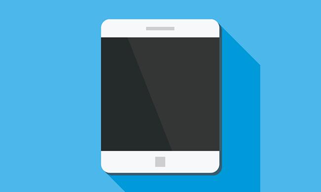 Apple iPad - разбор и ремонт